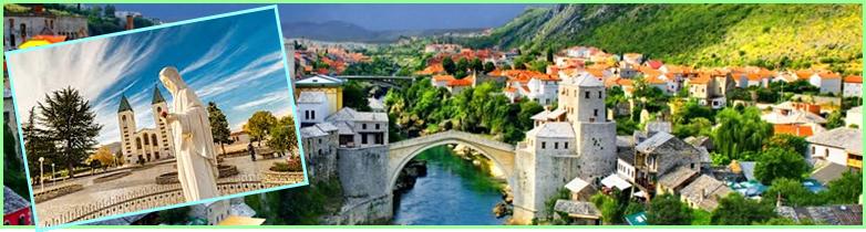 izlet u Mostar - Međugorje plakat.fw