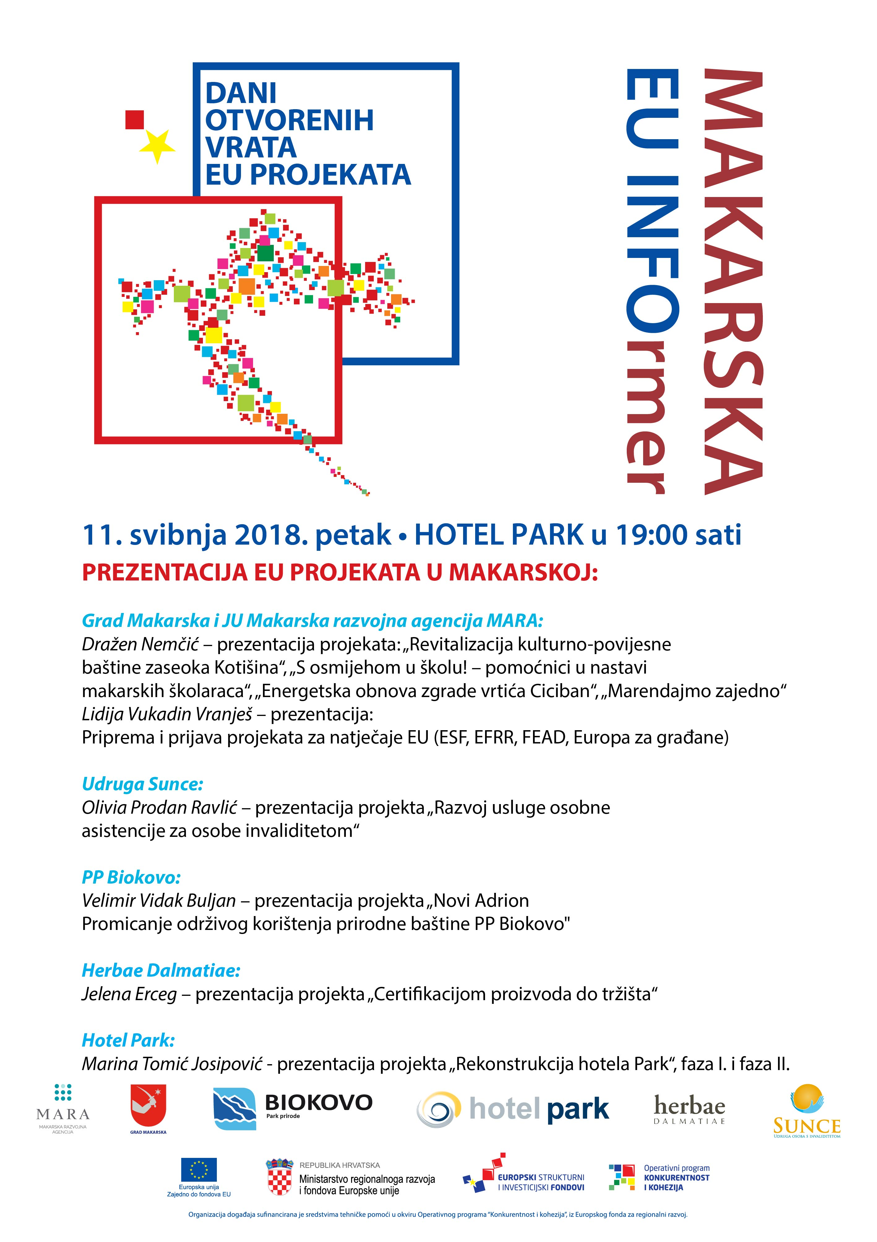 Plakat EU INFOrmer-01